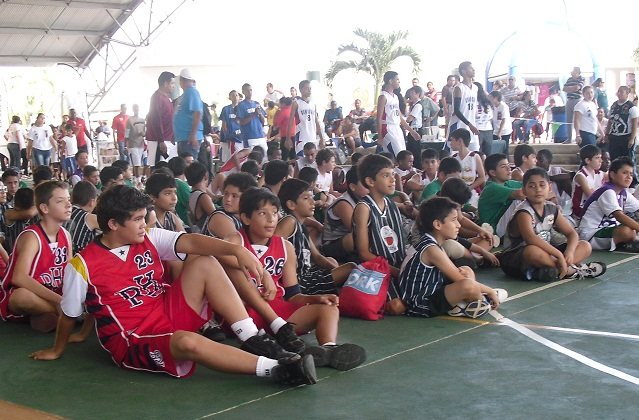 The Mini Basketball Congress will be a unique opportunity